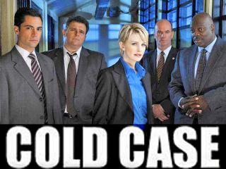 Cold Case Schauspieler