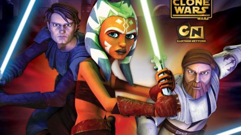 Star Wars: The Clone Wars |