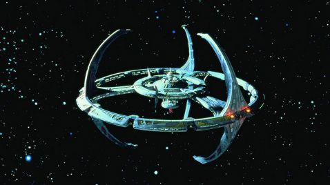 Star -Trek - Deep Space Nine
