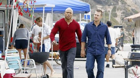 NCIS: Los Angeles | TV-Programm 3plus