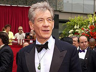 Ian Murray McKellen