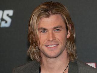 Christopher Bruce Hemsworth