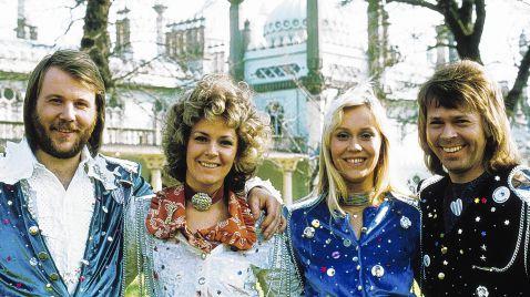 ABBA - Der Film |