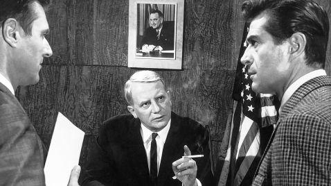 Jerry Cotton: Mordnacht in Manhattan