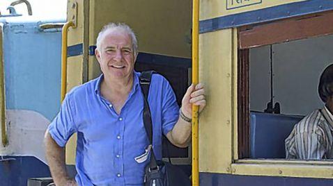 Rick Stein - Faszination Indien
