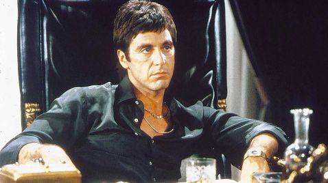 Scarface - Tony, das Narbengesicht |