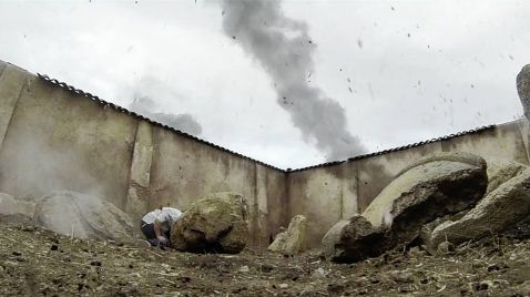 Apocalypse Pompeii |