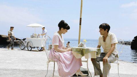 Marcello, Marcello - Der Sommer der ersten Liebe