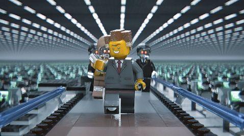 The Lego Movie | TV-Programm ProSieben