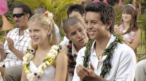 Johnny Kapahala: Zurück auf Hawaii