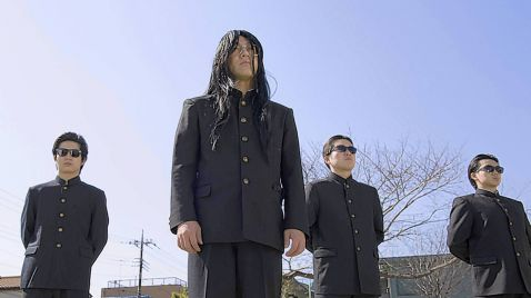 Hentai Kamen