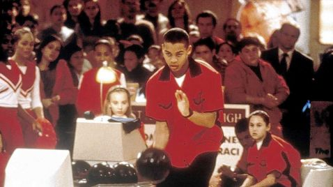 Alley Cats - Die Bowling Gang