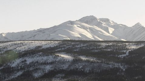 Yukon Men - Überleben in Alaska |