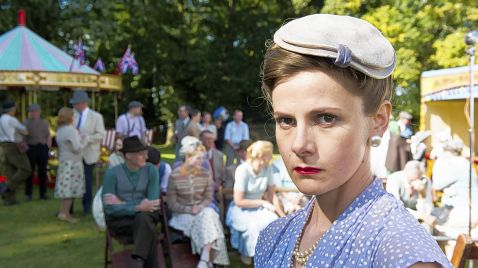 Father Brown Heute