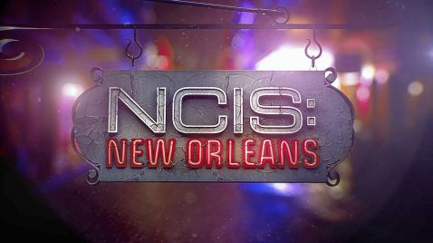 Navy CIS: New Orleans |