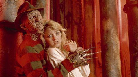 Nightmare on Elm Street 4