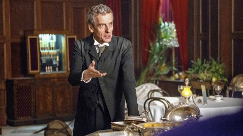 Doctor Who |