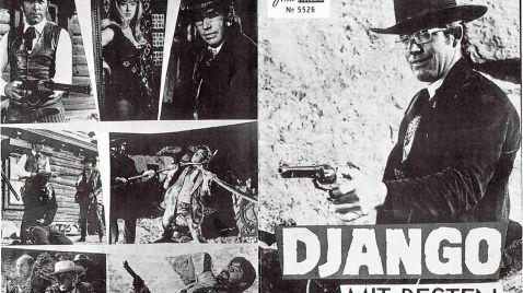 Von Django - Mit den besten Empfehlungen