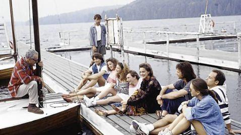 Ein Sommer unter Freunden