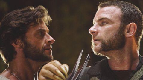 X-Men Origins: Wolverine |