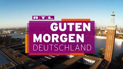 Guten Morgen Deutschland | TV-Programm RTL