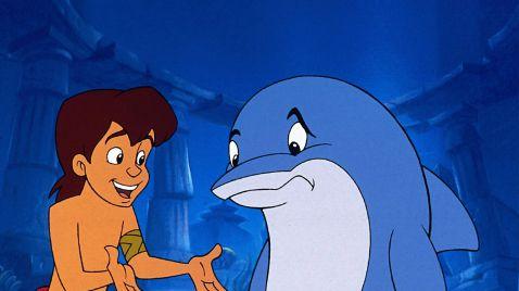 Flipper Und Lopaka