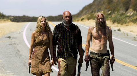 The Devil's Rejects (Director's Cut)