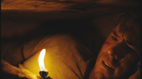 Buried - Lebend begraben | TV-Programm Sky Cinema Action