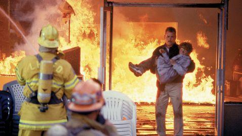 Der Brandstifter