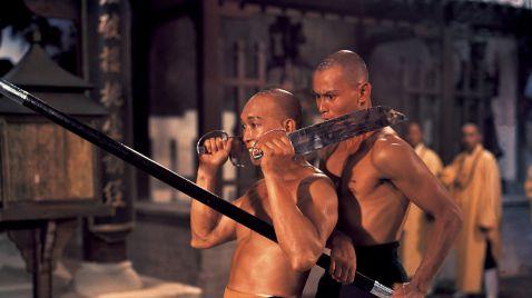Die Erben der 36 Kammern der Shaolin