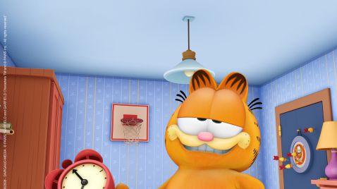 Garfield |