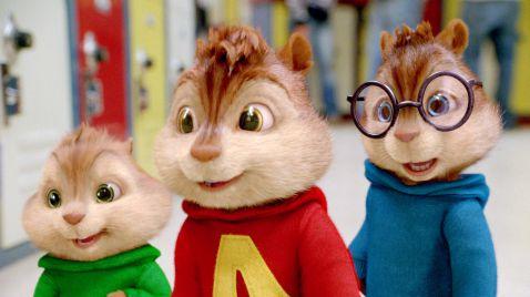 Alvin und die Chipmunks 2 |