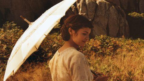Mathilde - Eine grosse Liebe |