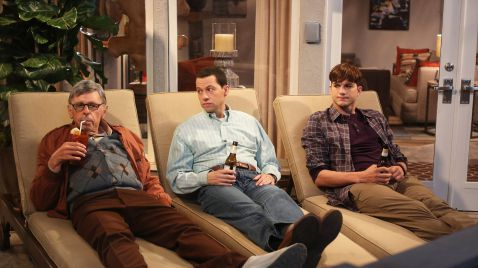 Two and a Half Men |