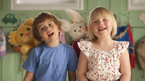Casper und Emma   TV-Programm KiKA