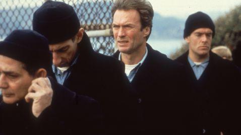 Flucht von Alcatraz | TV-Programm Arte