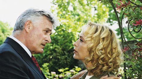 Rosamunde Pilcher: Liebe im Spiel