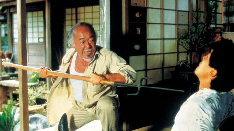 Karate Kid 2 - Entscheidung in Okinawa