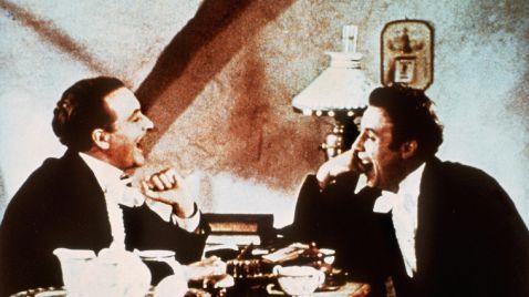 Die Fledermaus | TV-Programm Sky Cinema Nostalgie