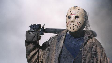 Freddy vs. Jason |