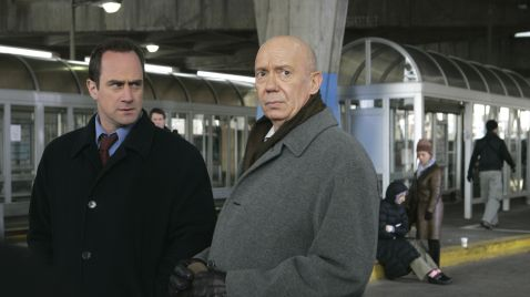 Law & Order: Special Victims Unit |