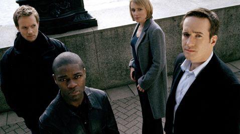 Spooks - Im Visier des MI5 | TV-Programm AXN