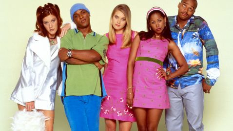 Clueless - Was sonst!
