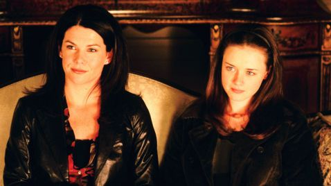 Gilmore Girls |