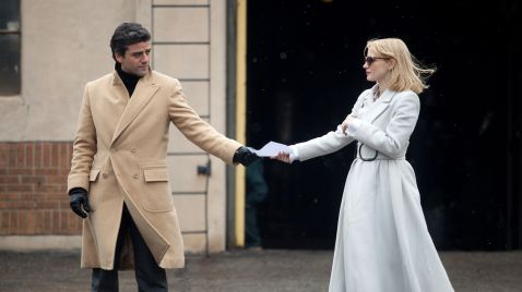 A Most Violent Year |