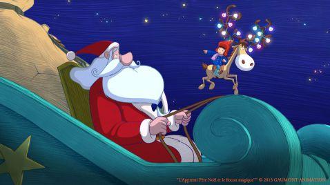 Nicolas, der kleine Weihnachtsmann |