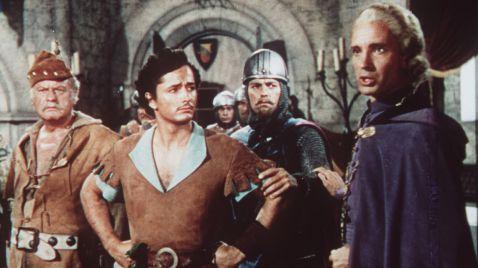 Robin Hoods Vergeltung |