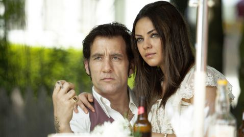 Blood Ties | TV-Programm Servus TV