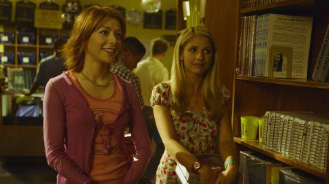 Buffy - Im Bann der Dämonen |