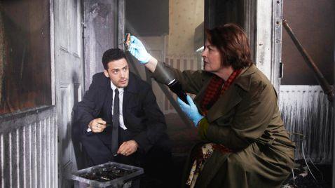Vera - Ein ganz spezieller Fall | TV-Programm ZDFneo